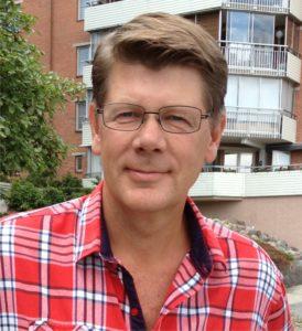 Rolf Bergelin  Sälj